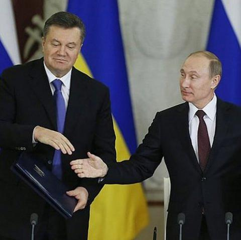 Україна готова домовлятися з Росією про реструктуризацію боргу