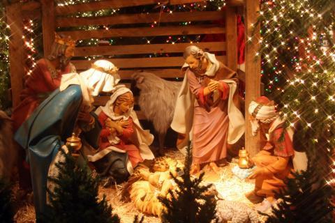 Колектив інформаційного агентства «Вектор Ньюз» вітає вас із Новим роком та Різдвом Христовим!