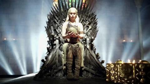"""Шостий сезон """"Гри престолів"""" стартує 24 квітня"""