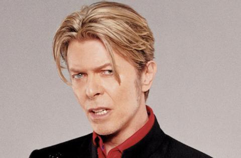 Британський рок-музикант Девід Бові помер від раку