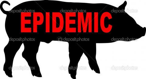 Від свинячого грипу у Києві померли  4 особи