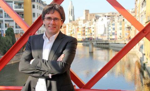 Обрано нового президента Женералітету Каталонії