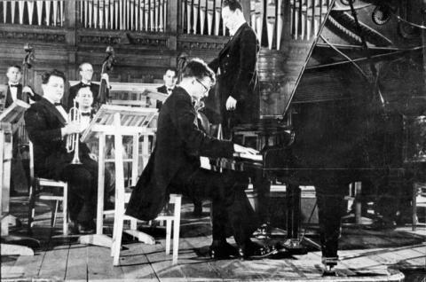 Перший міжнародний фортепіанний конкурс імені Шостаковича відбудеться у Дніпропетровську