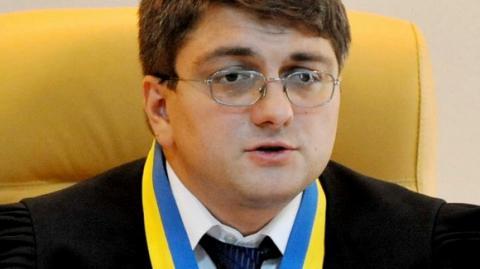 Президент звільнив Родіона Кірєєва
