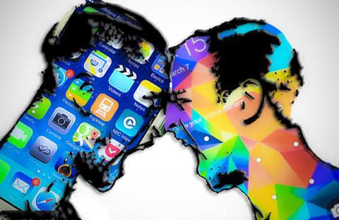 Samsung зобов'язали припинити продажі смартфонів, які порушують запатентовані Apple технології