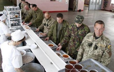 В торгах на харчування військових перемогла METRO Cash & Carry Ukraine