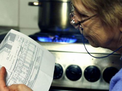 При оплаті рахунків за газ  додатково доведеться платити щонайменше 3 грн