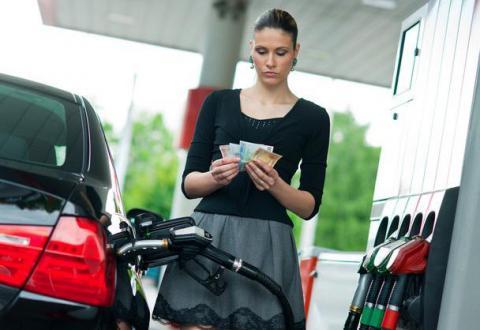 Дослідження: навіть якщо нафта стане безкоштовною, бензин в Україні буде щонайменше по 15 грн