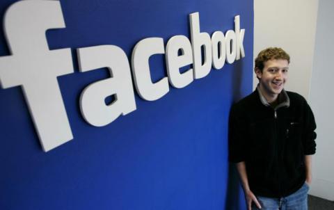 Facebook минулого року заробив 5,8 млрд доларів