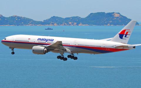 Пекін долучиться до пошуку зниклого малайзійсього літака