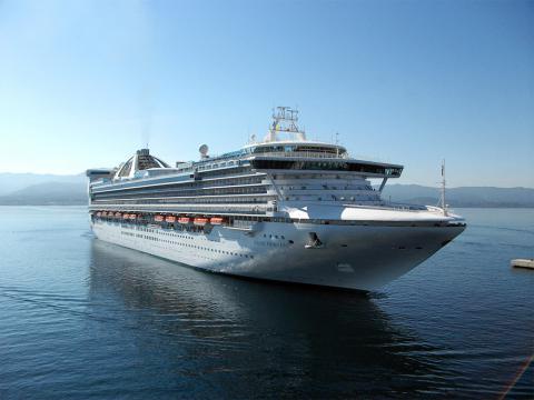 Наступною ціллю ІДІЛ можуть стати круїзні лайнери на Середземномор'ї