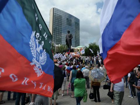 Кремль фінансує українських сепаратистів – Москва розщедрюється на мільярди (Частина ІІ)