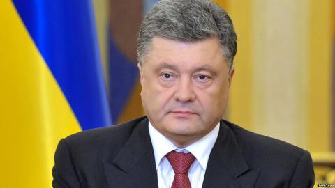 Президент затвердив новий військово-адміністративний поділ країни