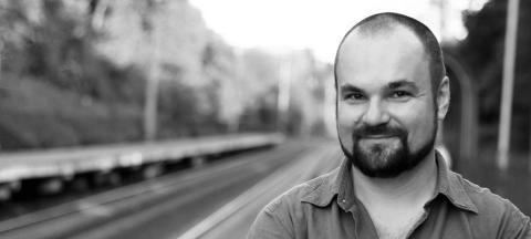 В українського музиканта Едуарда Приступи, відомого як Діля, діагностували тяжку хворобу