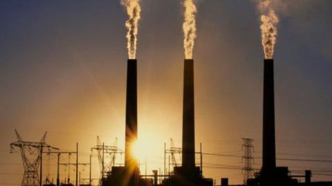 Кліматичний план Обами заблокував Верховний суд США