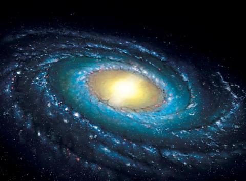 В Австралії відкрили сотні нових галактик в районі Великого аттрактора