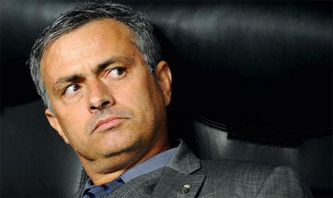 Манчестер Юнайтед влітку очолить Моурінью?