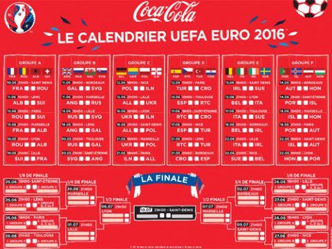 Coca-Cola помилилася з прапорами України та Англії