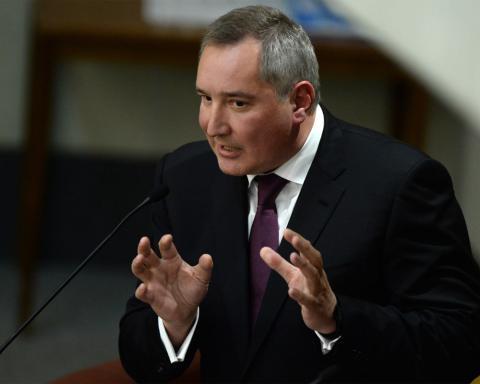 Віце-прем'єра РФ не пустили до Чорногорії