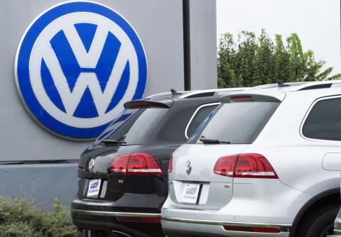 Автомобілі Volkswagen обладнають українським інтерфейсом