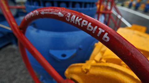 Наступної зими Україна не закуповуватиме російський газ