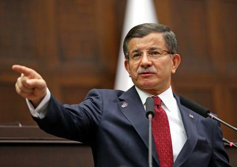 Туреччина готова збільшити інвестиції в Україну