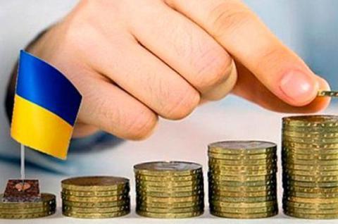 Падіння ВВП України за 2015 рік сповільнилося