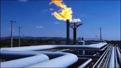 Туреччина скоротила імпорт російського газу