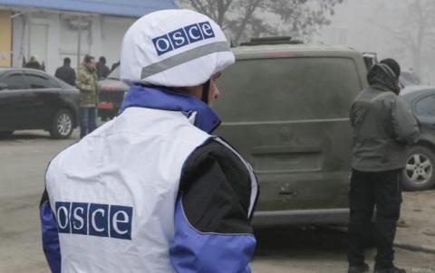 Мандат ОБСЄ на Донбасі продовжено до березня 2017 року