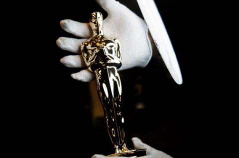 """Американська кіноакадемія повертається до оригінального дизайну """"Оскару"""""""