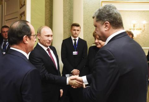 """Гра з вогнем. Чому """"Мінськ-2"""" став пасткою для Києва"""