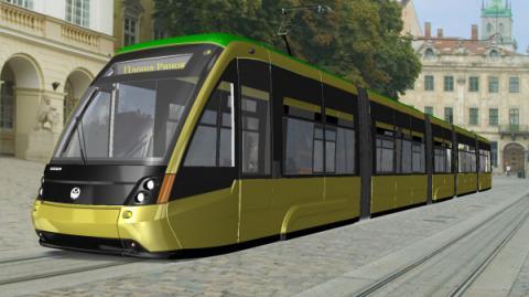 У Львові можна стежити за громадським транспортом в режимі реального часу