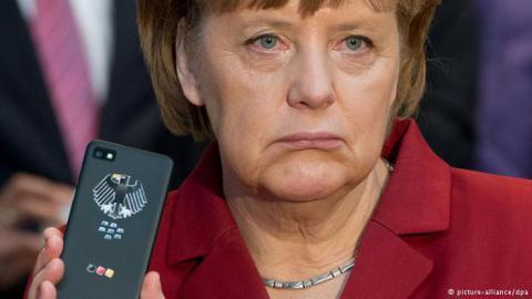 США прослуховували Меркель, Пан Гі Муна і Нетаньяху