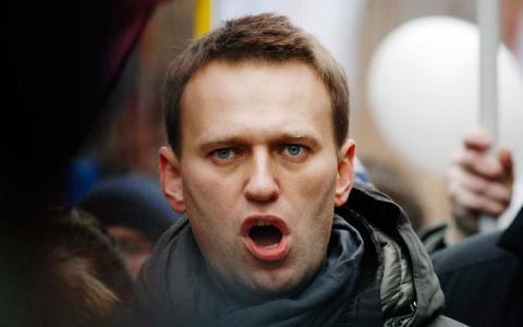 ЕСПЛ зобов'язав Росію заплатити Навальному 56 тис. євро