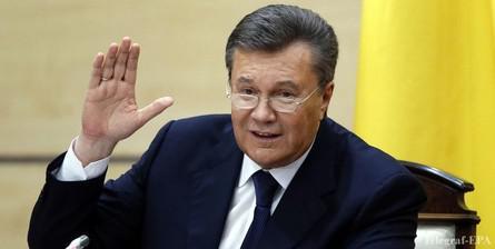 Санкції ЄС проти Януковича та його соратників продовжено