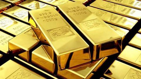 Золотовалютні резерви України становили 13 млрд 538 млн доларів