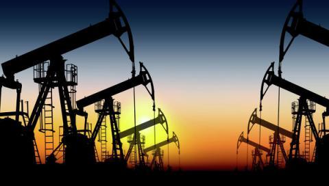 Росія скорочує видобуток нафти