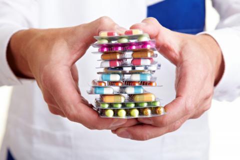 МОЗ похвалився низькими цінами на ліки