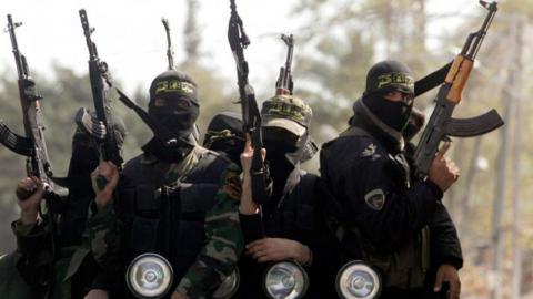 «Столиця» ІД у Сирії Ракка збунтувалася. В Ірані перемогли реформатори