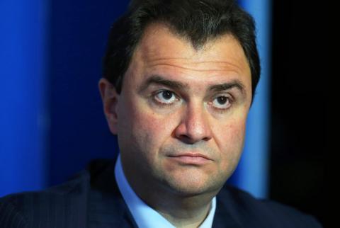 Заступника міністра культури РФ підозрюють у розкраданні коштів
