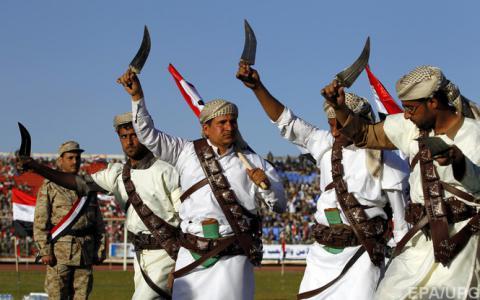 Припинити вогонь домовилися у Ємені