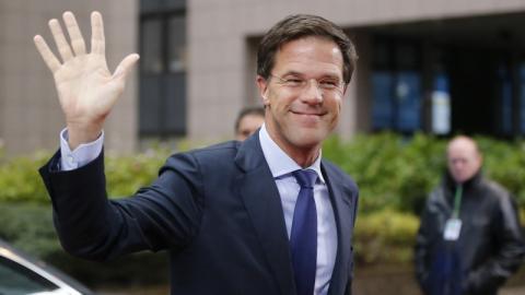 Більшість голландців на референдумі підтримають Угоду про асоціацію Україна-ЄС