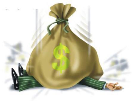 Україна скоротила держборг у валюті, але він зріс у гривні