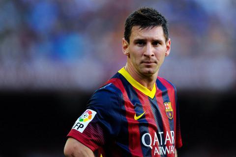 ФІФА  почала попереднє розслідування щодо Мессі