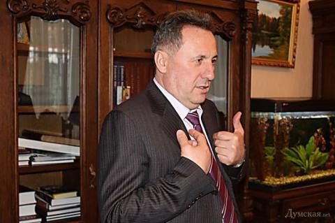 Генпрокуратура не бачить причин для звільнення Миколи Стоянова