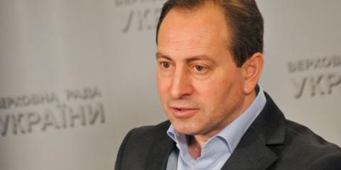 Микола Томенко створив громадський рух «Рідна країна»