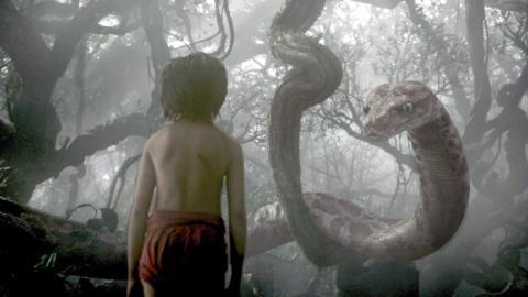«Книга джунглів» - історія без історії