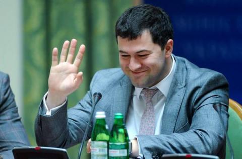 Головний фіскал України торік отримав 3,654 млн грн сукупного доходу