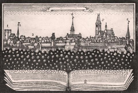 20 квітня відкриється виставка першого вітчизняного букіністичного аукціону «Українська книга»