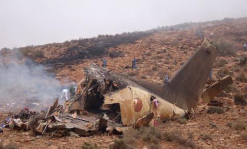 В Папуа-Новій Гвінеї загинули люди внаслідок аварії літака